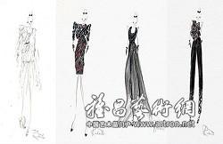 张曼玉专访设计师Rodarte姊妹