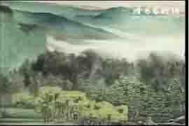 电视访谈:王涛的绘画艺术