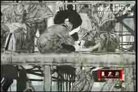 电视访谈:蔡超的绘画艺术(二)