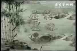电视访谈:蔡超的绘画艺术(一)