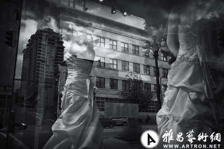 《真实的幻象》摄影 黄雅莉