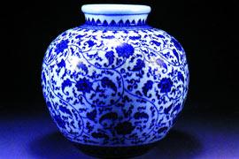 百年来的中国瓷器收藏与拍卖(二)