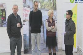 [第10集]【画廊故事】艺门画廊:从四合院到香港艺门