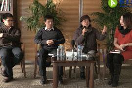 雅昌集团读书会之《进化的力量》作者分享会(上)