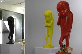 《慧投资》跨界艺术展