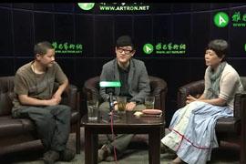 对话:骆丹——《素歌》一种信仰