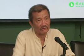 刘牧:解读吴镜汀先生的三幅山水创作(上)