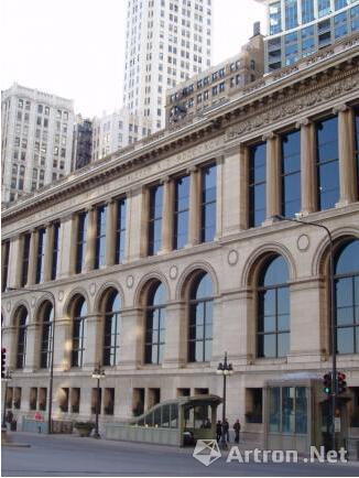 芝加哥宣布全新建筑双年展
