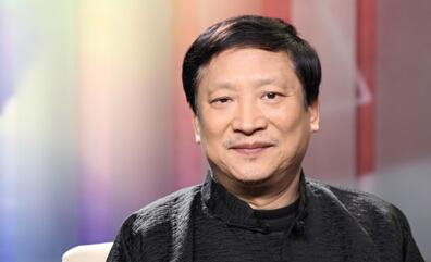刘尚勇:未来十年中国艺术品市场