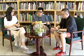 对话:丹青与快门——民国摄影