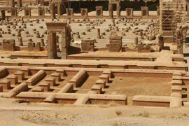 易英02集:原始美术和古埃及美术