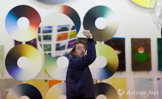 访谈:奥拉维尔·埃利亚松,光与色的变化 Pt.1