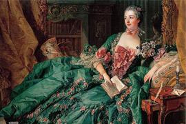 谭秦:艺术品定价的历史及范围——西方艺术赞助制度
