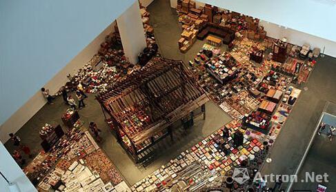 中国当代艺术奖:市场洪流中的学术堤坝
