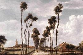 [第12集]易英12集:17世纪荷兰绘画和学院派古典主义
