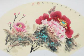 刘子默:中国画的工具材料和美学的核心思想