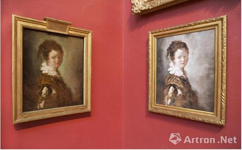 """这幅中国行画""""混""""进英国美术馆,骗过了九成观众"""