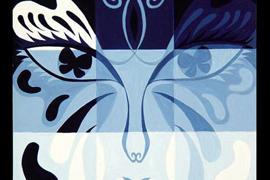 潘强30集:色形状的表现效果