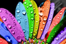 潘强32集:色位置对色彩对比的影响