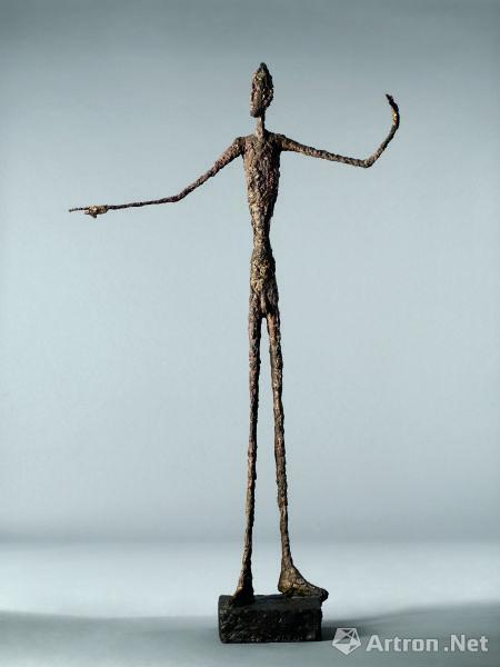 毕加索巨作拍出1.8亿美元 刷新艺术品拍卖最高纪录