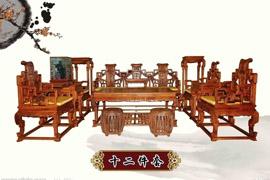 黑国强09集:中国家具收藏——细节差异