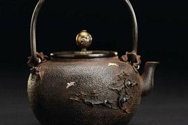栗强01集:日本铁壶的诞生过程