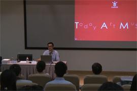 """高鹏:民营美术馆的运营与可持续发展之""""节流"""""""
