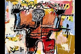 张敢99集:涂鸦艺术与新抽象艺术