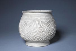 王光尧02集:高岭土生产技术的南传与原始青瓷的出现