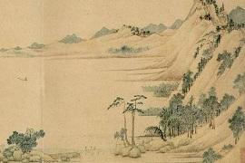 赵琰哲:不是桃源也自迷 文徵明的山水纪游书画
