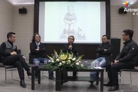 【雅昌圆桌】从王少军看经典雕塑的延续与方向