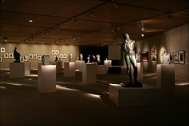 [第10集]王春辰 :美术馆的公共性价值