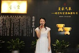 冯玮瑜:皇家气象-黄釉瓷器收藏心得(上)