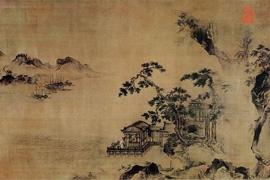 邵彦38集:以故宫藏《关羽擒将图》为例谈如何看待中国古代绘画作品