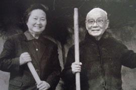 李小可:父亲背后的母亲——邹佩珠(上)