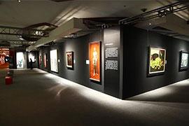 【雅昌视频】中国嘉德2016秋拍预展:6000件拍品邀你共赴艺术盛会