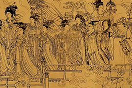 """宋建明:试论传统中国色彩之""""象""""与""""意""""的关系"""