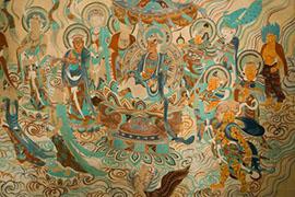 侯黎明:敦煌壁画临摹的新探索--以敦煌榆林窟第29窟整理临摹为例