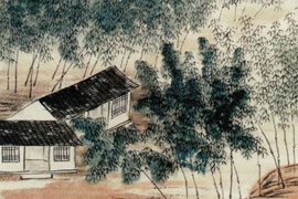 吴洪亮:解读齐白石的艺术生平