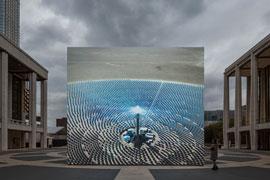 约翰·杰勒德:太阳能储备