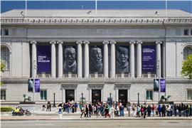 许杰:旧金山亚洲艺术博物馆的历史及其作用
