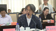 吴洪亮:20世纪中国艺术空间的变化与潘天寿的解决方案