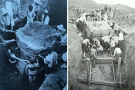 刘一曼:甲骨文的考古发掘