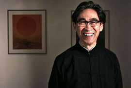对话张颂仁:传奇推手的中国当代艺术记事(下)