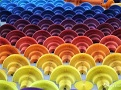 为什么艺术家都爱彩虹?