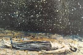岛子 《以诗性智慧启明存在的幽暗 ——基弗艺术思想的精神渊源和作品阐释》