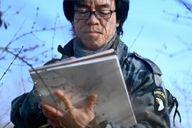 【艺视中国】他把二万五千里长征艰辛的过程用画笔记录在了历史的丰碑上 张庆军
