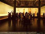9月故宫《千里江山图》