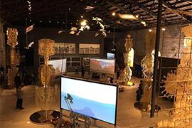 邱志杰:简述威尼斯双年展中国馆的主题与策展思路