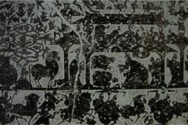 党震:中国绘画史线索——秦汉绘画、魏晋南北朝